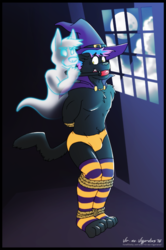 Commission: Witching Hour