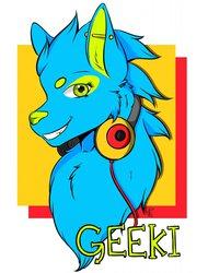 [AT]: Geekidog