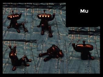 It's Mu!