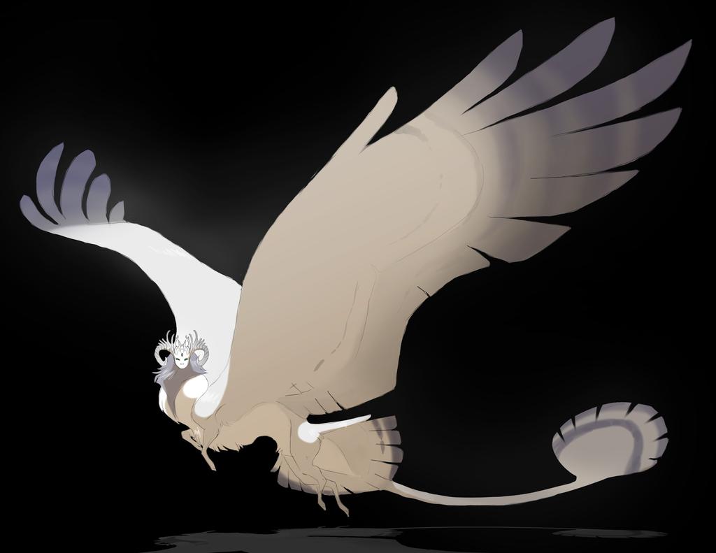 elder sphinx