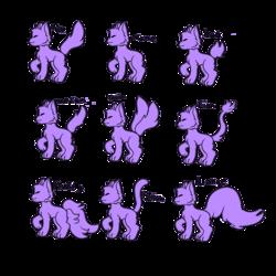 Tail Types