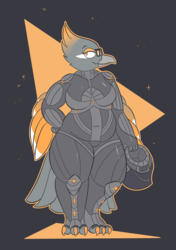 [commission] naifa