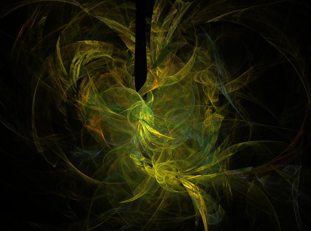Radioactive Wings