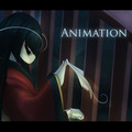 Blade Under Mask: Downpour (Animation)