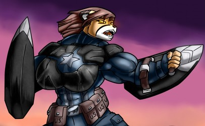Furvengers: Infinity Prrf