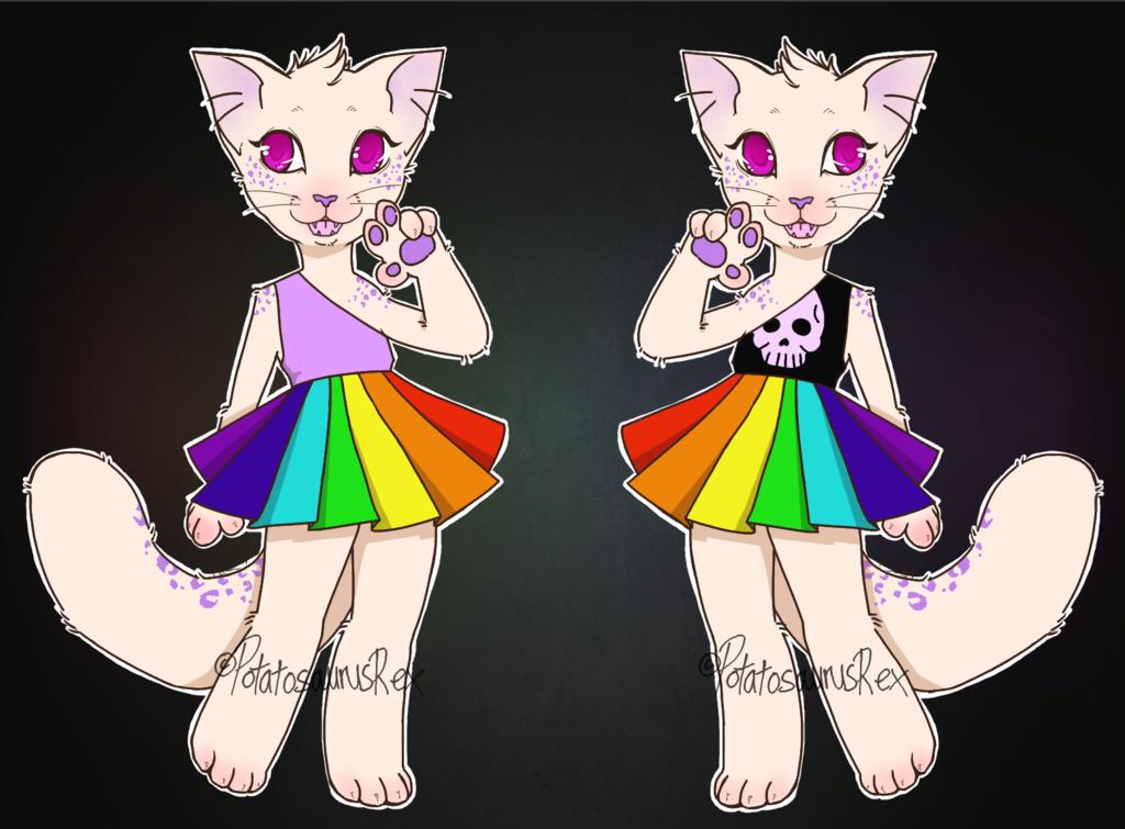 OPEN OTA + AB: Rainbow for sale
