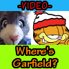 "The Official ""Where's Garfield?!"" Counter"