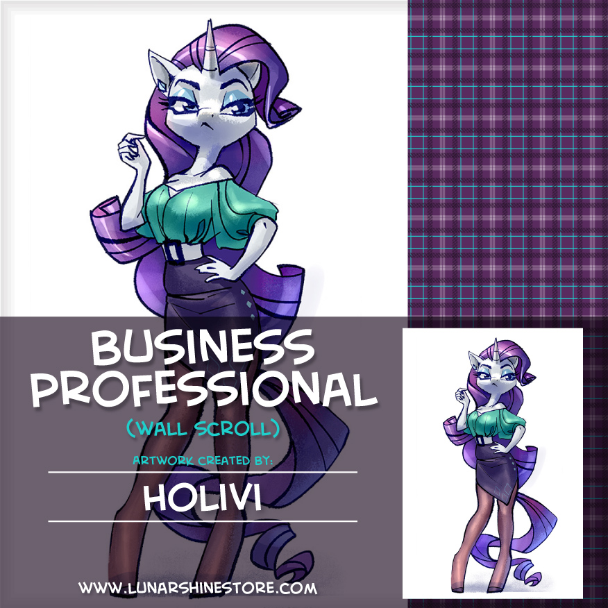 Business Professional by Holivi