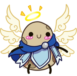 Angel Potato