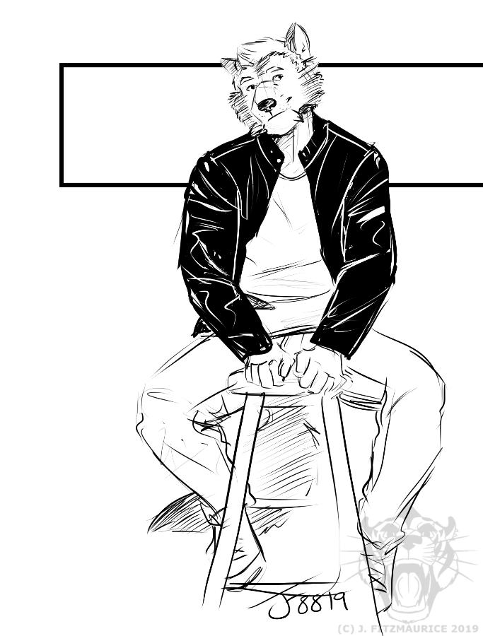 Jasper Sit