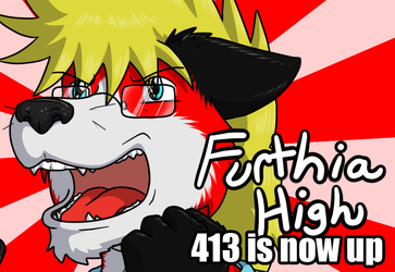 Furthia High 413