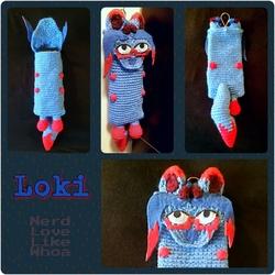 Loki - Creature Case