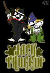 Gangster Jack Bros.