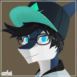 Cephei Profile ID 2