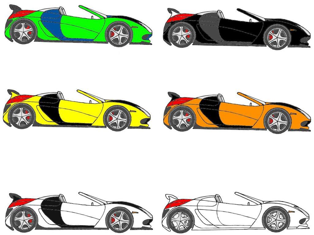 Hoffman GT10 adoptables