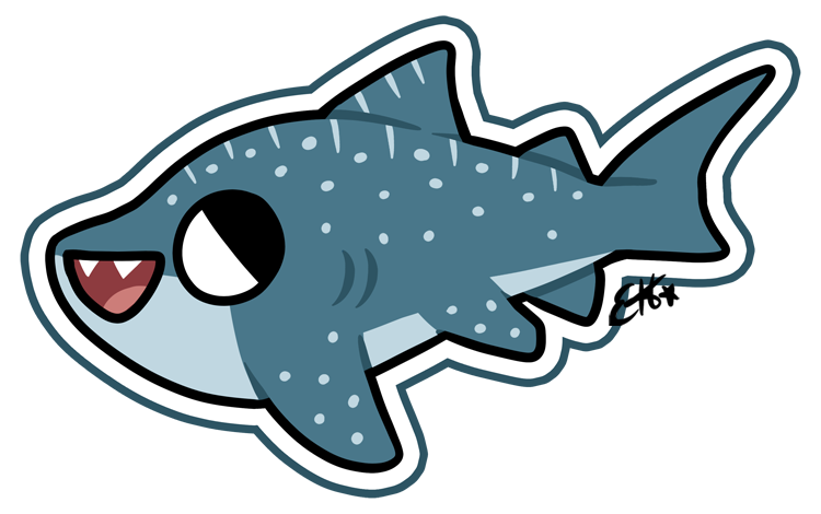 Shark of the Day #3