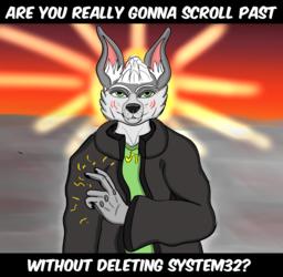 del C:/windows/system32