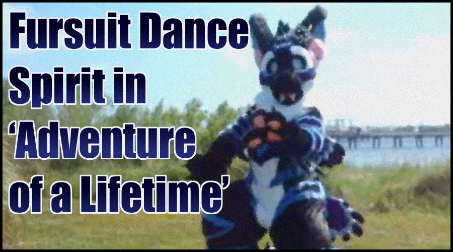 Personal - Dance to 'Adventure of a Lifetime' LINK WORKS