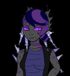 Lamia the Gargoyle