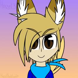 Cheerful Cody [Animation]