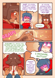 Solanaceae - Prologue Chapter 1 - Page 64