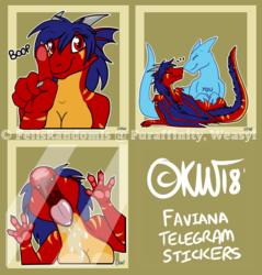 Favian Telegram Stickers 2