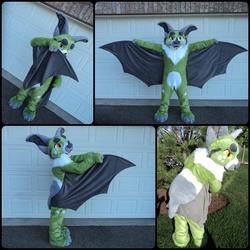 Bat Collab!