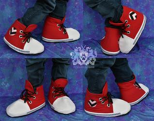 Black Lodge Sneakers