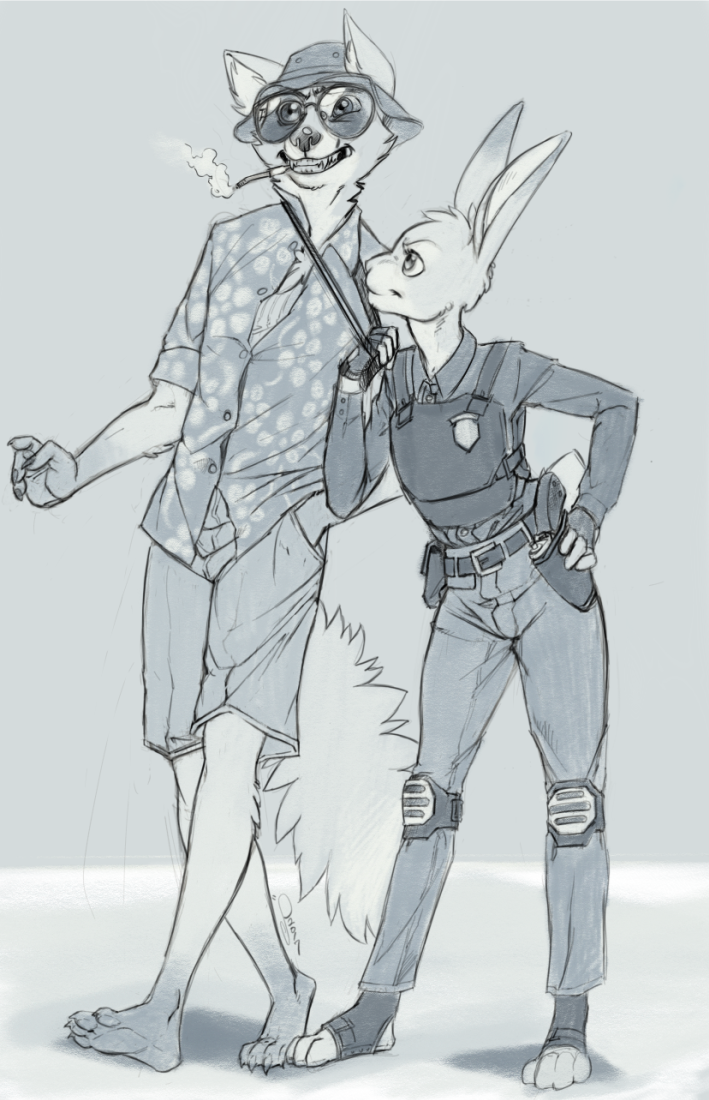 Most recent image: Nick N Judy - Not Going ANYWHERE!
