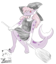 Serena the Witch