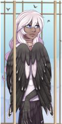 Personnal- Harpy Princess