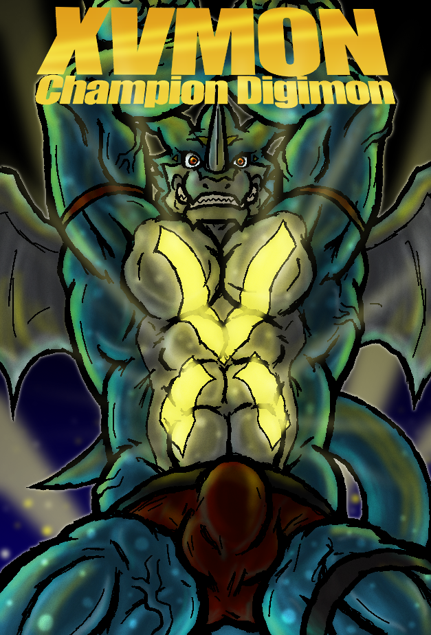 XVmon, the Brawler