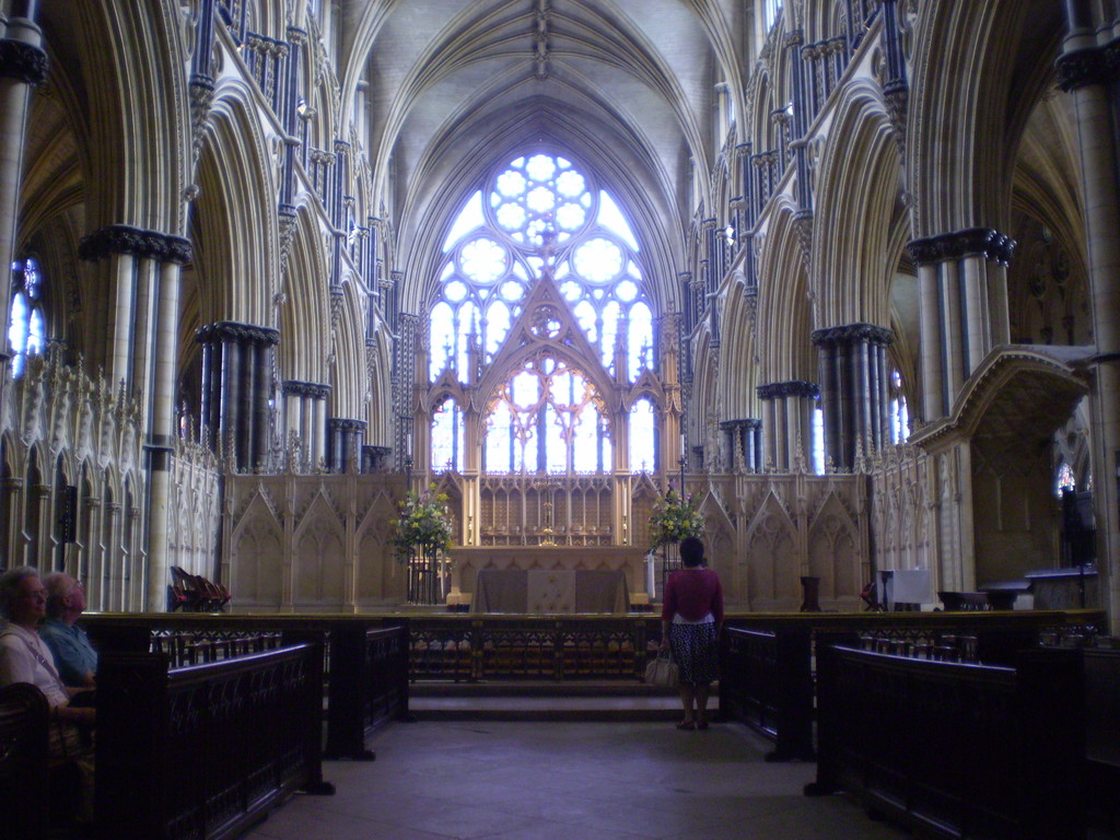 Lincoln Cathedral (1)