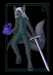 C - Erytheous Darkarma