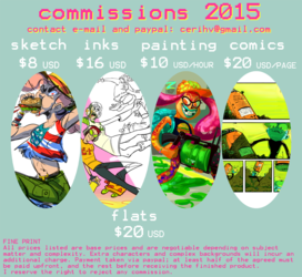 Comms 2015
