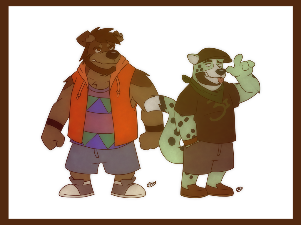 Most recent image: A Dog Bear and a Cat Dog