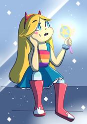Star <3