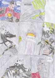 Legend of dragon: Return of dark:Pg 14