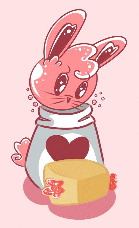 ✩°。  Strawberry Tasty-Cake 。°✩