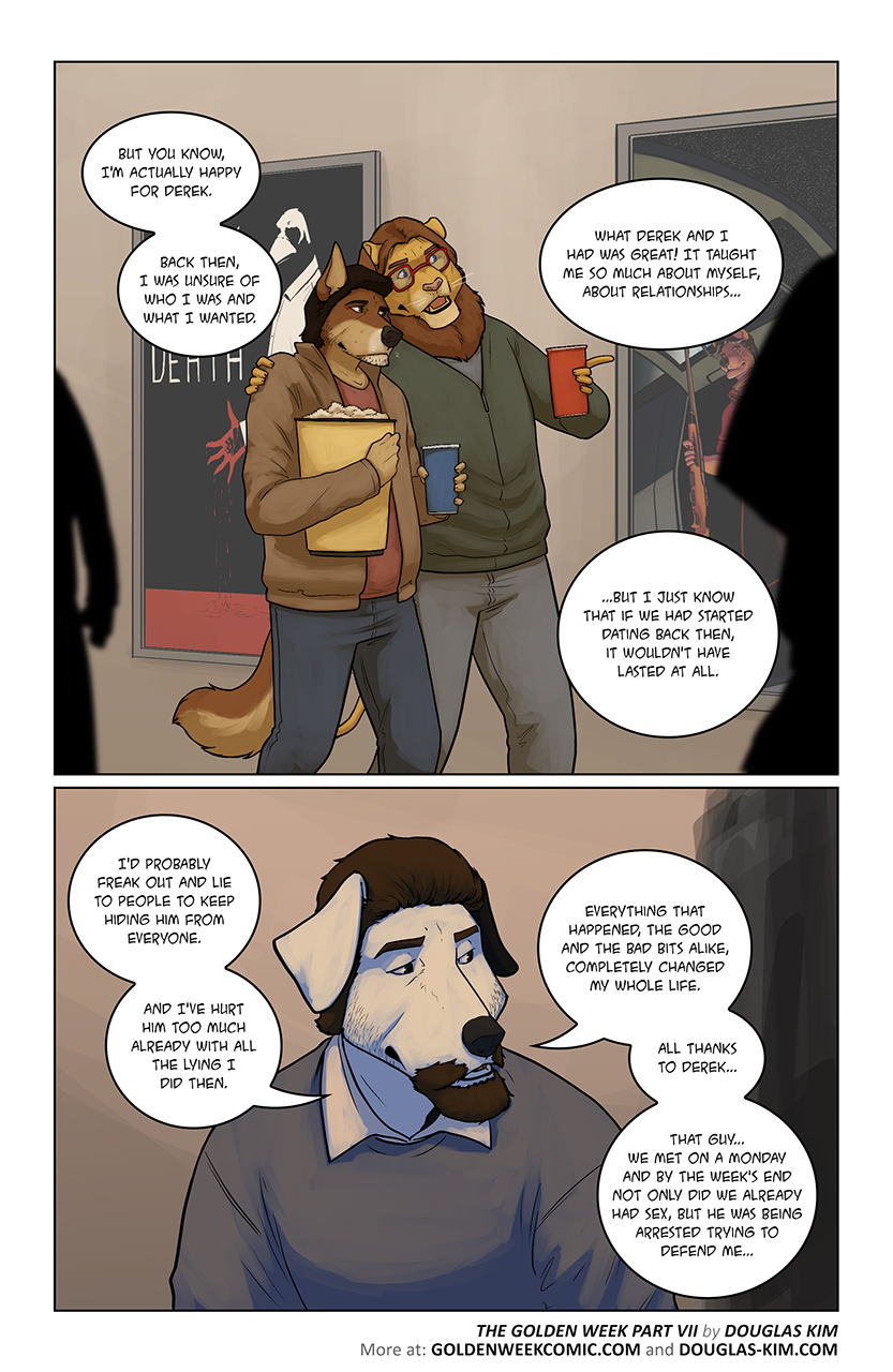The Golden Week - Page 265