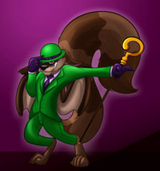 Riddle Me This~