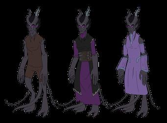 2017 11 05 Ortheka Outfits