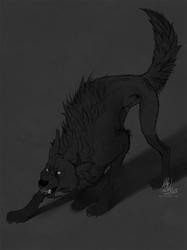 Devil's Pet