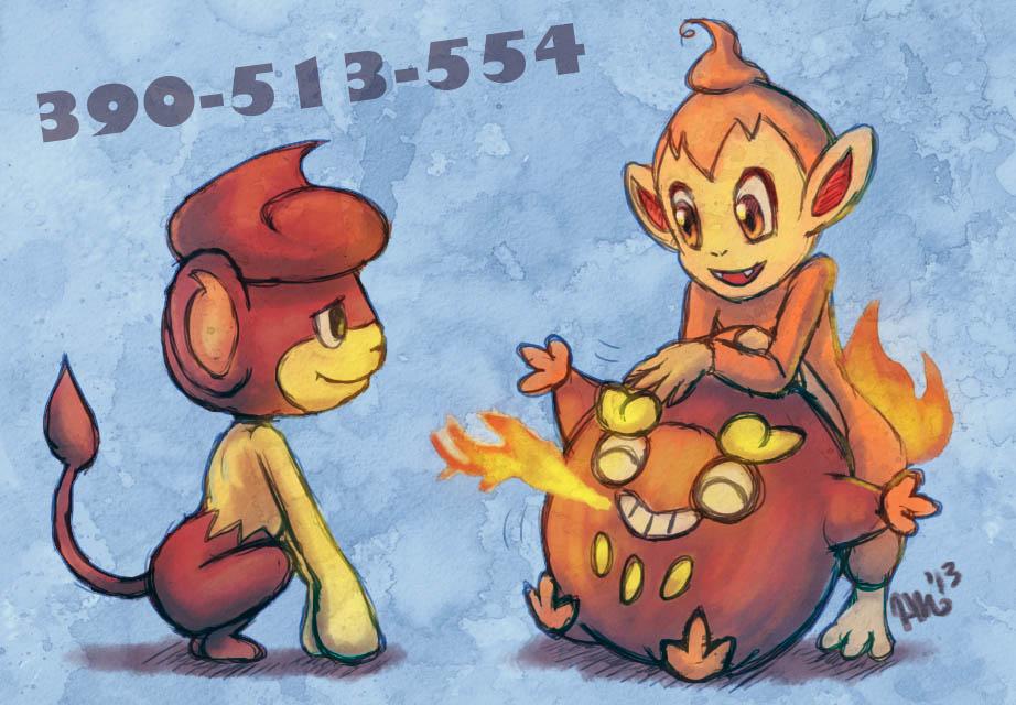 Firemonkeys