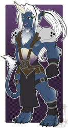 Sephiroth Ronso