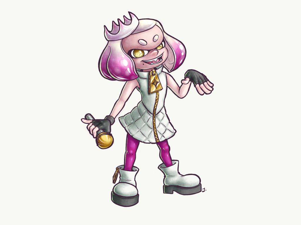 Extra Life Tier Reward - Pearl