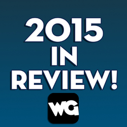2015 in Review!