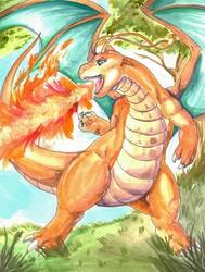Collab: Dragonite