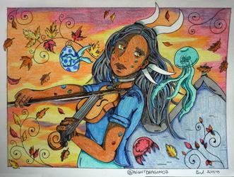 Autumn Ballad ...