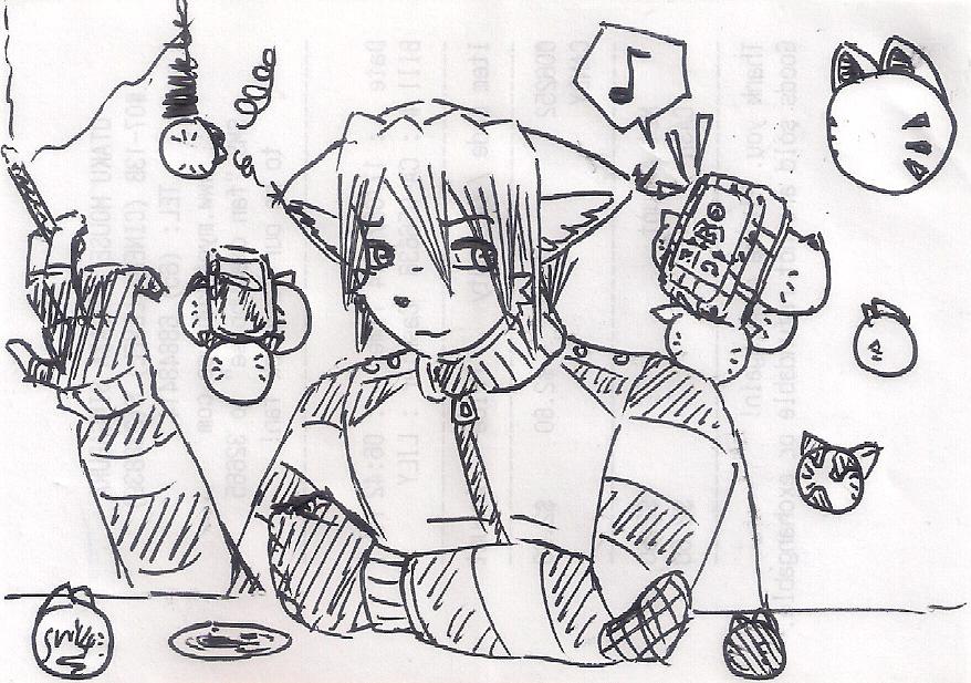 kittling bots!